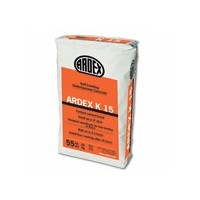 ARDEX K-15 55# SELF LEVEL UNDERLAYMENT CONCRETE