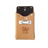 POWERHOLD 409 FIBER BOX TOOL POUCH T/CLIP