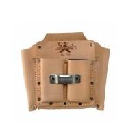 POWERHOLD 701 FIBER 5 POCKET TOOL POUCH T/CLIP