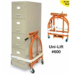 GUNDLACH 2822 UNI-LIFT w/ STA-TITE