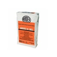 ARDEX K-301 50# SELF LEVEL EXTERIOR CONCRETE TOPPING