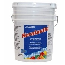 MAPEI KERALASTIC 2G JUG LATEX MORTAR ADDITIVE