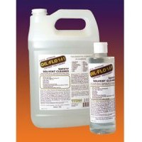 TITAN OF-141 PINT OIL-FLO SAFETY SOLVENT CLEANER