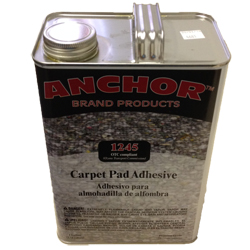 ANCHOR 1245 GALLON PAD ADHESIVE