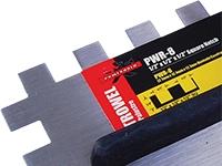 POWERHOLD PWR-8 TROWEL ERGO GRIP 1/2x1/2x1/2 SQ