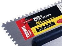 POWERHOLD PWR-3 TROWEL ERGO GRIP 1/8x1/8x1/8 U