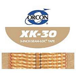 ORCON XK-30 SEAM LOK 22yd ROLL KNIT SCRIM HEAT SEAM TAPE