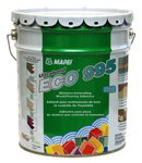 MAPEI ULTRABOND ECO-995 5G PAIL PREMIUM MOISTURE-CONTROL & WOOD FLOOR ADHESIVE