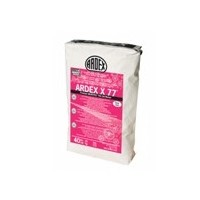 ARDEX X77 40# MICROTEC GRAY PREMIUM THIN SET MORTAR