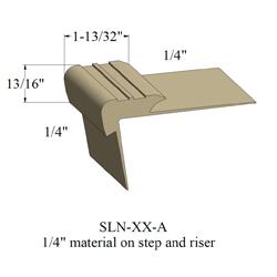 JOHN SLN-179-A 12' STEEL 1/4