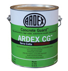 ARDEX CG 1 GAL CLEAR CONCRETE GUARD HIGH PERFORMANCE SEALER