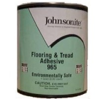 JOHN 965 GALLON SOLV FREE FLOOR & TREAD ADHESIVE