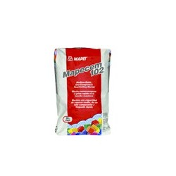 MAPEI MAPECEM 102 55# BAG MEDIUM BUILD ONE COMPONENT FAST SETTING MORTAR