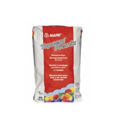 MAPEI TOPCEM PREMIX 50# BAG ACCELERATED CURE SCREED