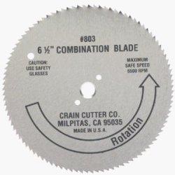 CRAIN 803 SUPER SAW COMBO BLADE