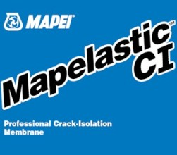 MAPEI MAPELASTIC CI GALLON PROFESSIONAL CRACK ISOLATION MEMBRANE
