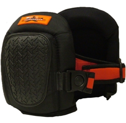 POWERHOLD 396 BEYOND GEL KNEE PADS w/ SHELL