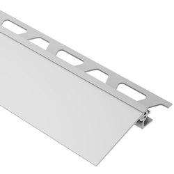 SCHLUTER AEVT175-B40 RENO-V ADJ REDUCER 40mm LEG 11/16