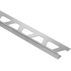 SCHLUTER E100-EB SCHIENE EDGE TRIM 3/8