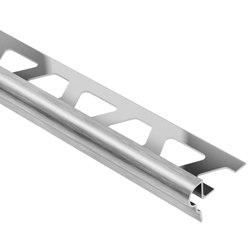 SCHLUTER FL90-EB/150 TREP-FL STAIR EDGE TRIM 11/32