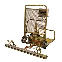 NFE 72 HIGH PERFORMANCE CARPET PULLER