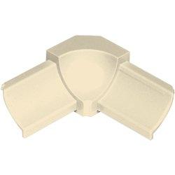 SCHLUTER I90/PHK1S/SP DILEX-PHK IN CORNER 90 PVC SAND PEBBLE