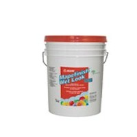 MAPEI MAPEFINISH WET LOOK 5G PAIL PREMIUM HIGH GLOSS WATER BASED ACRYLIC SEALER
