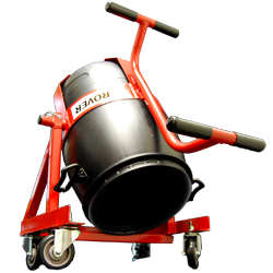 ARDEX ROVER ROLLING BARREL CART ** BARREL SOLD SEPARATELY **