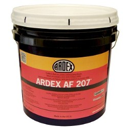 ARDEX AF-207 PRE-MIXED 4G PAIL RAPID SET DITRA BONDING ADHESIVE