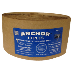 ANCHOR 10 PLUS 22yd HEAT SEAM TAPE