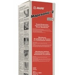 MAPEI MAPESONIC 2 39