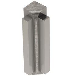 SCHLUTER I90RS80-ATGB-39 RONDECSTEP IN CORNER 90 5/16