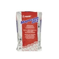 MAPEI MAPECEM 202 PART B .71 GALLON MEDIUM BUILD TWO COMPONENT FAST SET MORTAR