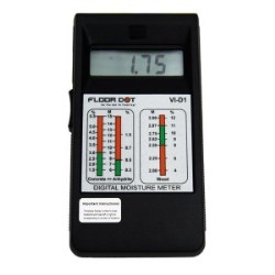 FLOOR DOT 03-0200 MOISTURE INDICATOR WOOD CONCRETE