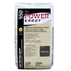 TEC 550-15-909 25# STERLING POWER GROUT