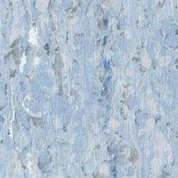 JOHN TARKETT OPTAC-R 856 3.7mm ROLL IQ OPTIMA ACOUSTIFLOOR MORNING SKY **NO CUTS!! CALL FOR ROLL SIZES**