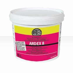 ARDEX 8 3G LIQUID COMMERCIAL SIZE WATERPROOFING AND CRACK ISOLATION COMPOUND (REQUIRES LIQUID & POWDER)