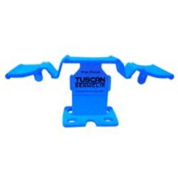 PEARL TUSCAN TSC150B 150/bx BLUE SEAMCLIP