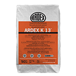 ARDEX K-13 50# SELF LEVEL PREMIUM UNDERLAYMENT CONCRETE