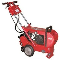 TAYLOR 464R SELF PROPELLED STRIPPER w/ QUICK REVERSE CONTROL