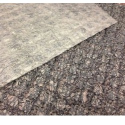 DEPENDABLE KEEDEROLL 100-200 4'x50' CRACK ISOLATION UNCOUPLING MAT 200sft