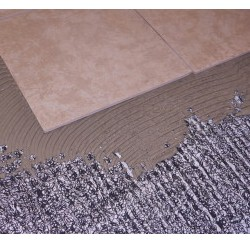DEPENDABLE KEEDEROLL 300 4'x50' WATER RESISTIVE CRACK ISOLATION UNCOUPLING MAT 200sft