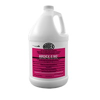 ARDEX E-90 MORTAR ADMIX GALLON TILE AND STONE MORTAR ENHANCER