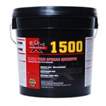 POWERHOLD 1500 4G PAIL CLEAR TILE ADHESIVE