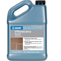 MAPEI ULTRACARE HEAVY-DUTY STONE TILE & GROUT CLEANER GALLON