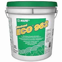 MAPEI ULTRABOND ECO-962 4G PAIL PRESSURE SENSITIVE ENGINEERED WOOD ADHESIVE