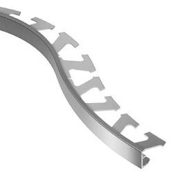 SCHLUTER R/A80-ACG JOLLY EDGE TRIM RADIUS 5/16