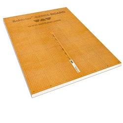 SCHLUTER KB-15-1220-3050 KERDI-BOARD PANEL 5/8