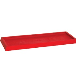 GUNDLACH 780-RD RED (HARD) VERSA FLOAT