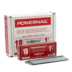 POWERNAIL L-175185 POWERCLEAT 1000/bx 1-3/4